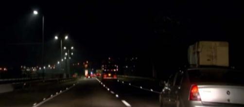 Motorista leva tiro no rosto e perde a visão em São Gonçalo. (Reprodução/TV Globo)
