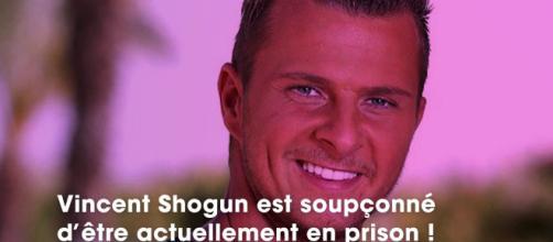 Vincent Shogun : soupçonné d'être actuellement en prison pour possession de drogue, il promet de s'exprimer