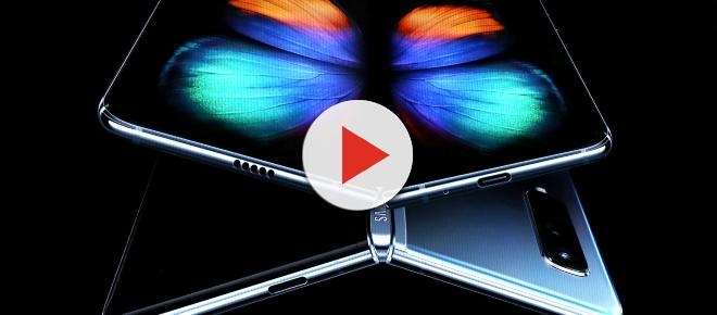 Samsung Galaxy Fold: l'uscita è prevista a settembre