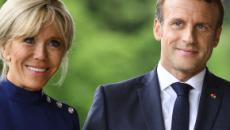 G7, Iran, guerre commerciale : à Brégançon, Emmanuel Macron prépare doucement la rentrée