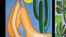 Tarsila do Amaral quebra recorde de visitação no Masp, e exposição vai até domingo (28)