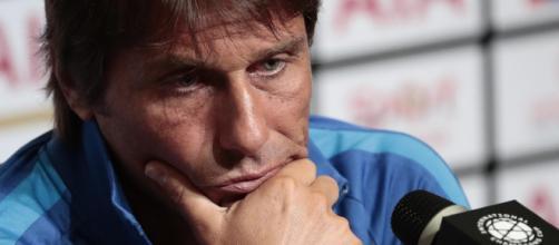 Antonio Conte rivoluziona l'Inter