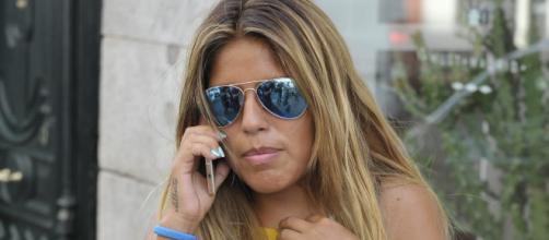 Isa Pantoja se harta de Omar y las presuntas llamadas telefónicas