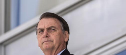 Jair Bolsonaro foi acusado de planejar atentados a bomba em sua época como militar. (Arquivo Blastingnews)