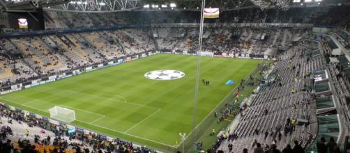 Juventus-Team K League streaming