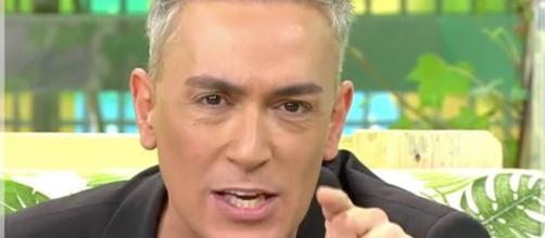 Kiko Hernández responde a los ataques de Chabelita