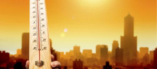 La ola de calor sigue afectando a varias regiones de Estados Unidos. - losmoncionero.com