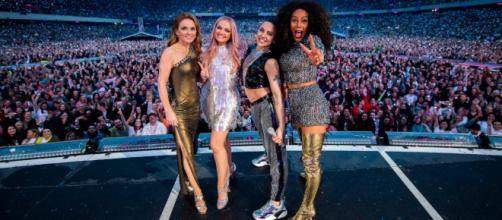 Le Spice Girls e il loro epico ritorno live in UK e Irlanda nel 2019