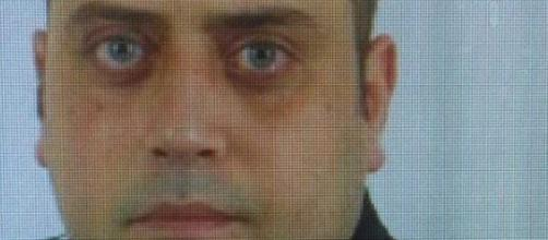 Mario Cerciello Rega. il carabiniere di 35 anni ucciso stanotte con otto coltellate da un uomo che stava arrestando.