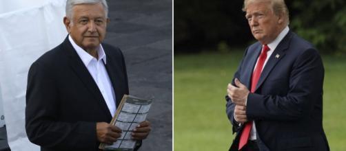México cumplió y reforzó seguridad fronteriza. - infobae.com