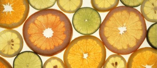 Los cítricos son muy buenos para la salud