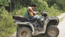 Laine Hardy, 'American Idol' winner too shy to sing, went into the woods to practice