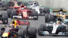 La Fórmula 1 se mantendrá en Barcelona al menos durante una temporada más