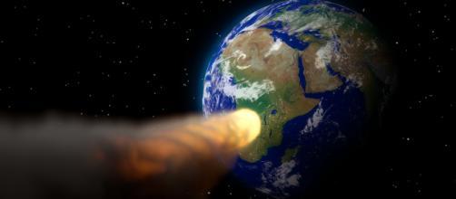 Asteroide di 100 metri sfiora la Terra e viene avvistato molto tardi - blastingnews.com