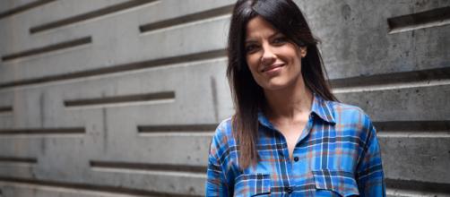 Cristina Seguí se enfrenta a Monedero
