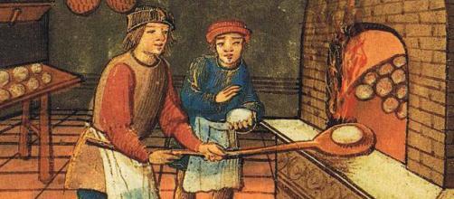El pan es un alimento milenario. - muyhistoria.es