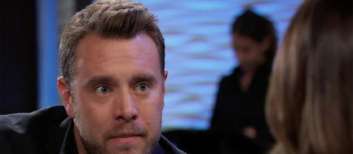 General Hospital: Drew will reflect on his past (Image Source: - GH Twitter verified account)