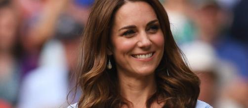 Kate Middleton accusata di aver fatto un ritocco chirurgico ... - fanpage.it