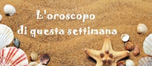 L'oroscopo dal 29 luglio al 4 agosto 2019, previsioni e astrologia segno per segno.