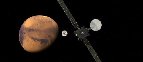 Marte, le scoperte in arrivo confermano che è pieno di acqua ghiacciata
