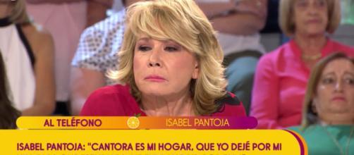 "Mila Ximénez e Isabel Pantoja consiguen limar asperezas: ""No creo ... - bekia.es"