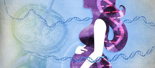 Se puede prevenir el cáncer antes de nacer
