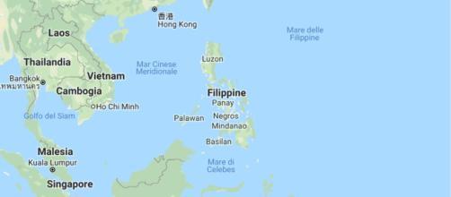 Terremoto delle Filippine, sale il bilancio delle vittime.