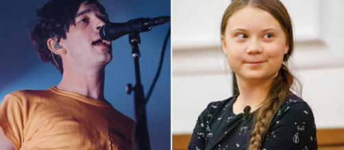 The 1975 & Activist Greta Thunberg Have Released A Song To Bring ... - bustle.com