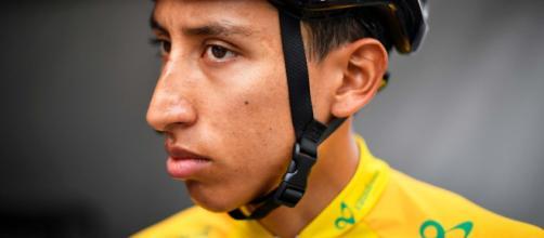 Tour de France 2019: Egan Bernal dans l'histoire