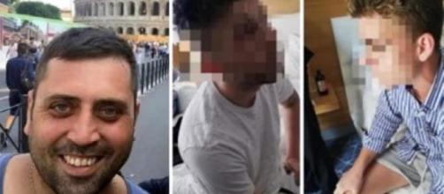 Uno studente americano ha ucciso il carabiniere a Roma