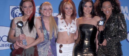 Victoria Beckham quiere una reunión de las Spice Girls en el 2020
