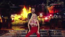 Ballando con le Stelle, Milly Carlucci chiude le polemiche sulla storia Kinnunen-Osvaldo