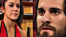 Seth Rollins shock heel turn, Bayley challenges WWE Hall of Famer at Summerslam