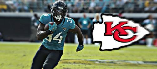 Carlos Hyde is the next man up for the Kansas City Chiefs. [Image via LETHAL Productions/YouTube]