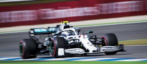 F1 : le top 5 constructeurs après le GP d'Allemagne