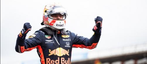 F1 : le top 5 pilotes après le GP d'Allemagne