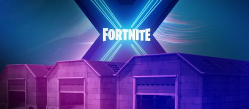 Fortnite ha publicado el teaser de la temporada 10