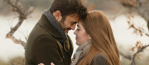 Il Segreto, trame: Julieta confessa a Saul di aver reagito agli abusi subito