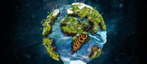 Ques'tanno l'Earth Overshoot Day 2019 cadrà il 29 luglio