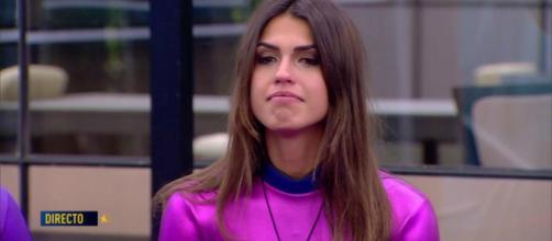 Sofía Suescun dice que le quieren meter e Kiko con calzador