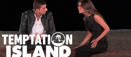Temptation Island, il regista avverte: 'Il falò di Ilaria e Massimo sarà particolarmente emozionante'.