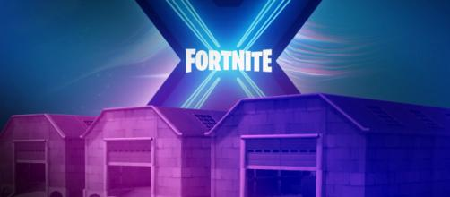 "The first Season 10 teaser of ""Fortnite Battle Royale."" Image Credit: Epic Games / YouTube screenshot"
