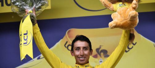 Tour de France 2019 : les 5 coureurs récompensés