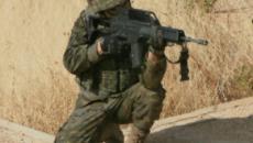 La capacidad de reacción en las Fuerzas Armadas es un factor vital para repeler un ataque