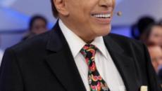 Silvio Santos fala a respeito das manchas em suas mãos: 'aparecem e desaparecem'