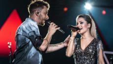 Do Recife a São Paulo, turnê de Sandy e Junior esgota ingressos