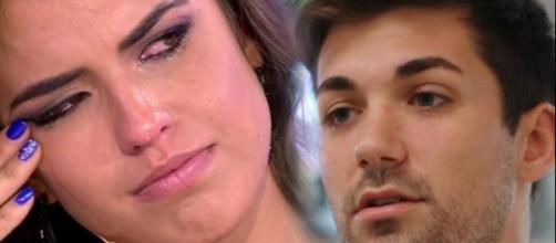Alejandro y Sofía, en pie de guerra de nuevo