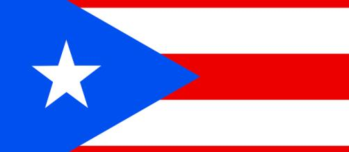 An illustration of the Puerto Rican flag. [Image via Clker-Free-Vector-Images - Pixabay]