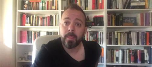 Antonio Maestre estalla contra De Quintos por su comentario sobre Ortega Lara