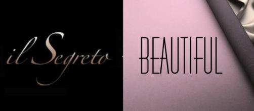 Beautiful e Il Segreto, le due soap opera in onda su Canale 5
